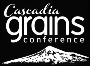 Cascadia Grains Conference logo