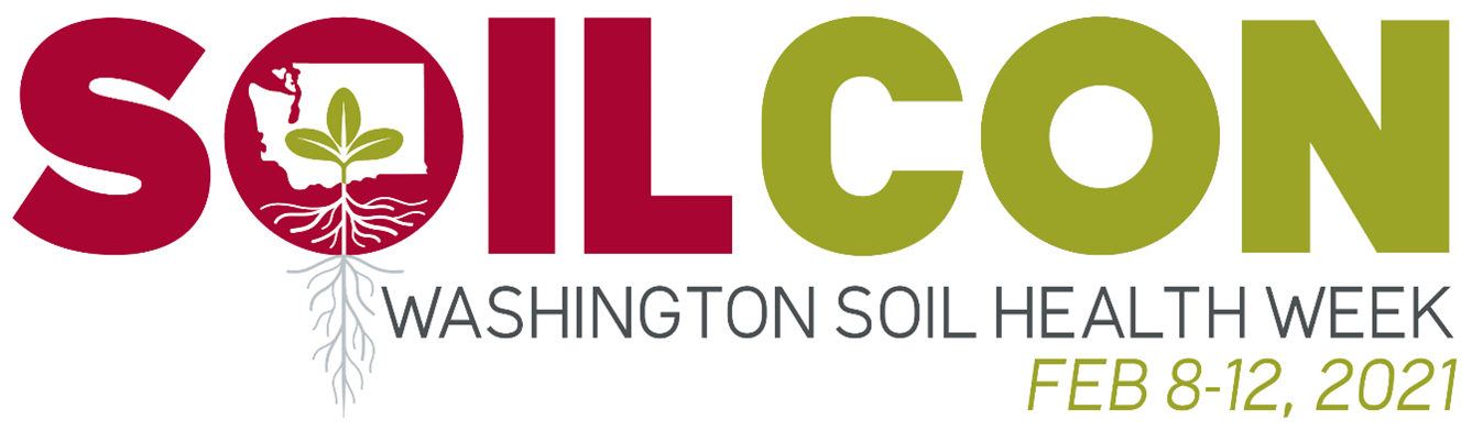 SoilCon. Washington Soil Health Week. February 8-12, 2021