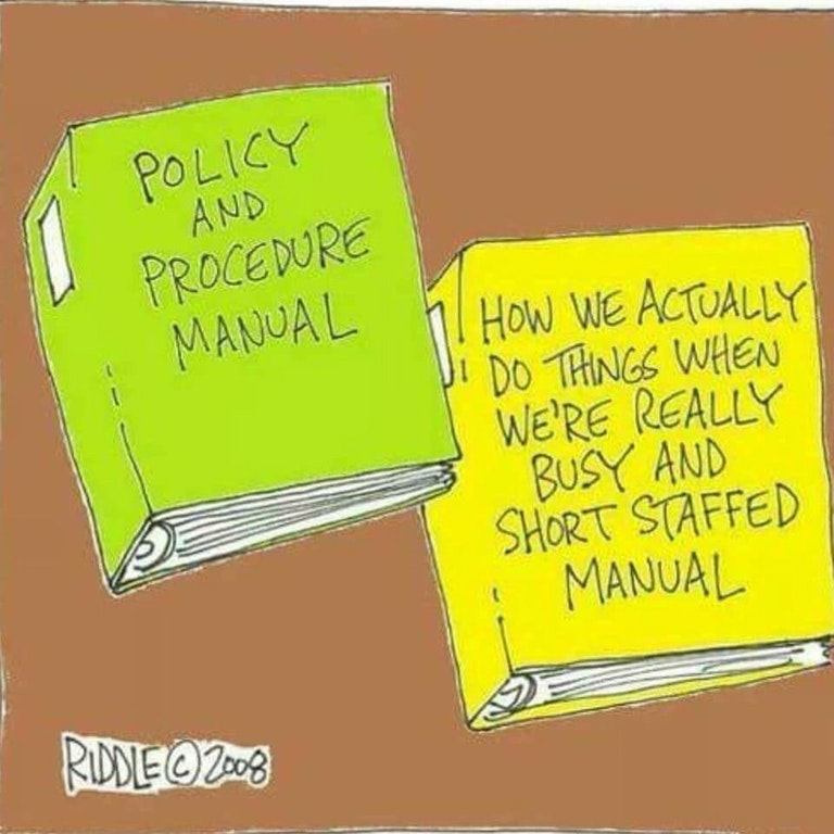 policy-and-procedure-meme