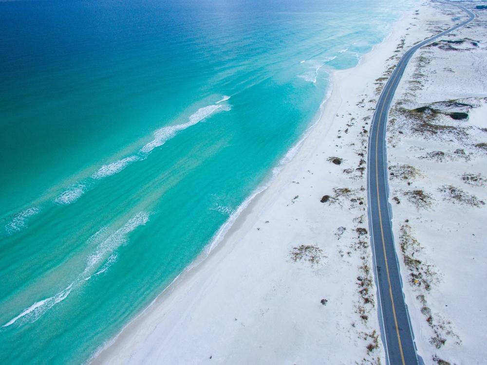 Gulf Breeze - Florida - United States