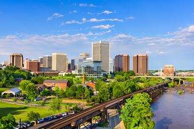 Richmond-Virginia