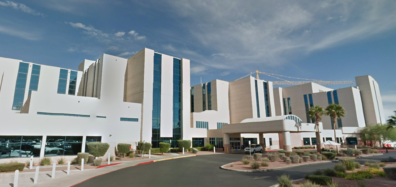 MountainView Hospital Las Vegas - hca nurse strike