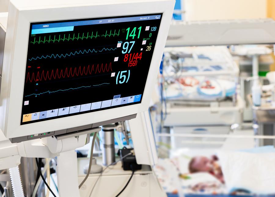 Neonatal intensive care unit-specialized travel nurse