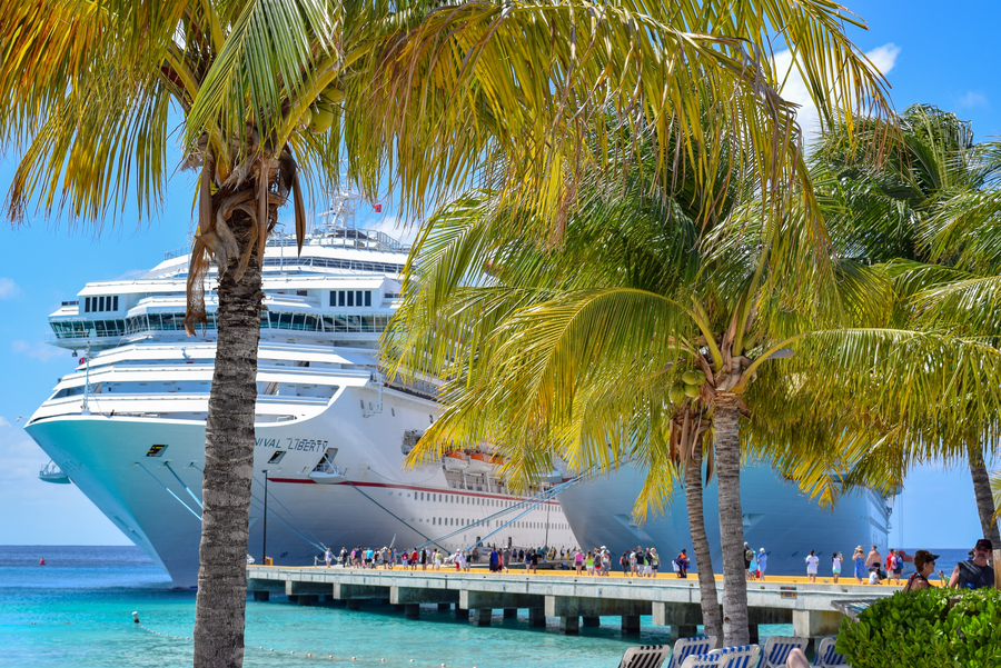 grand turk-cruise ship-Carnival Cruise-unique nurse jobs