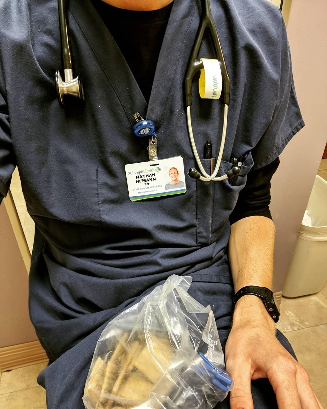 TheTallManVan-Nate Hemann-October 17-travel nurse van life