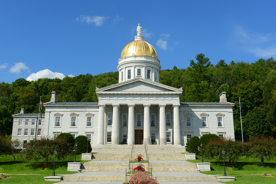 Vermont-Montpelier-vermont nursing compact
