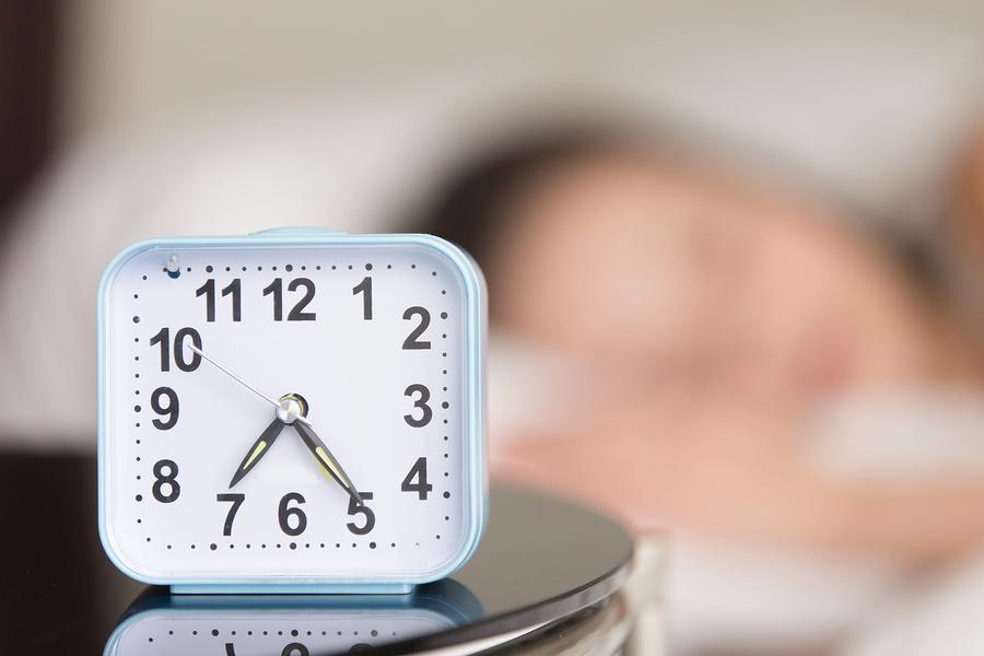 sleep schedule-travel nurse night shift