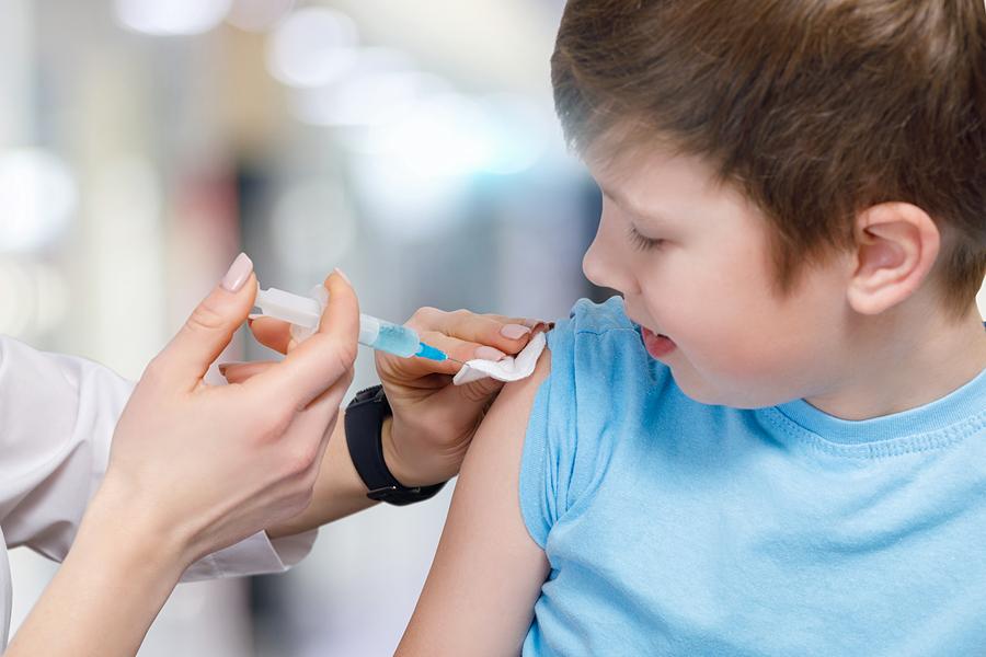 vaccine-child-vaccine exemptions
