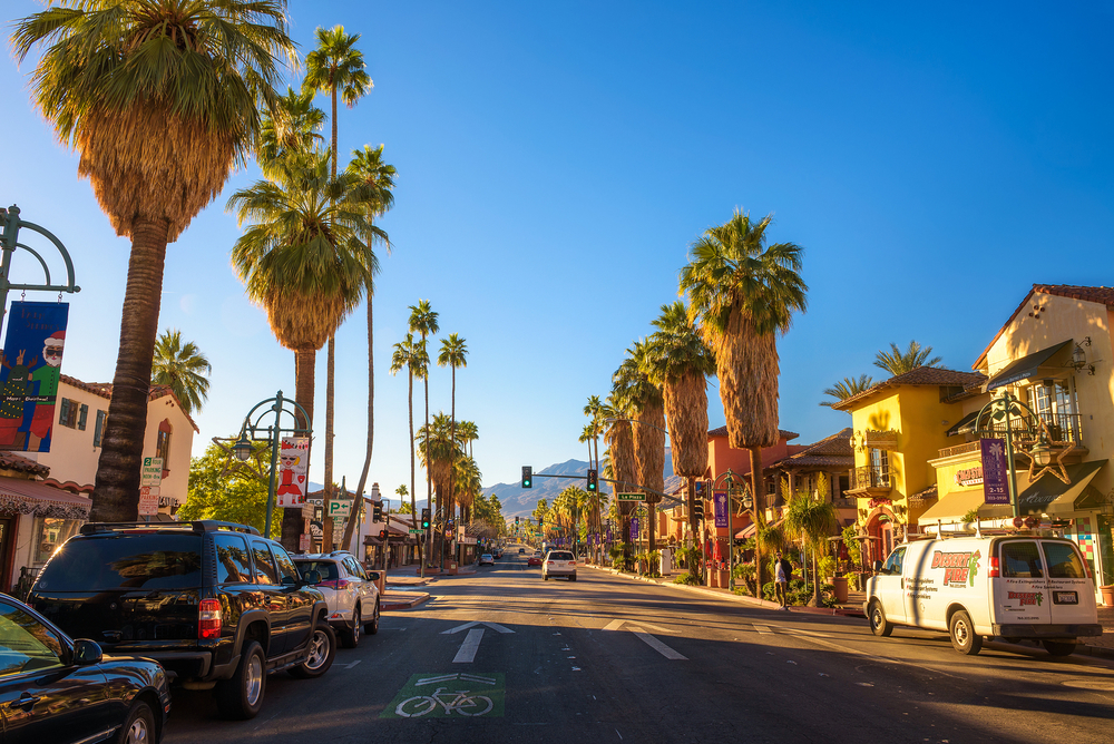 palm springs california-travel healthcare jobs april 30