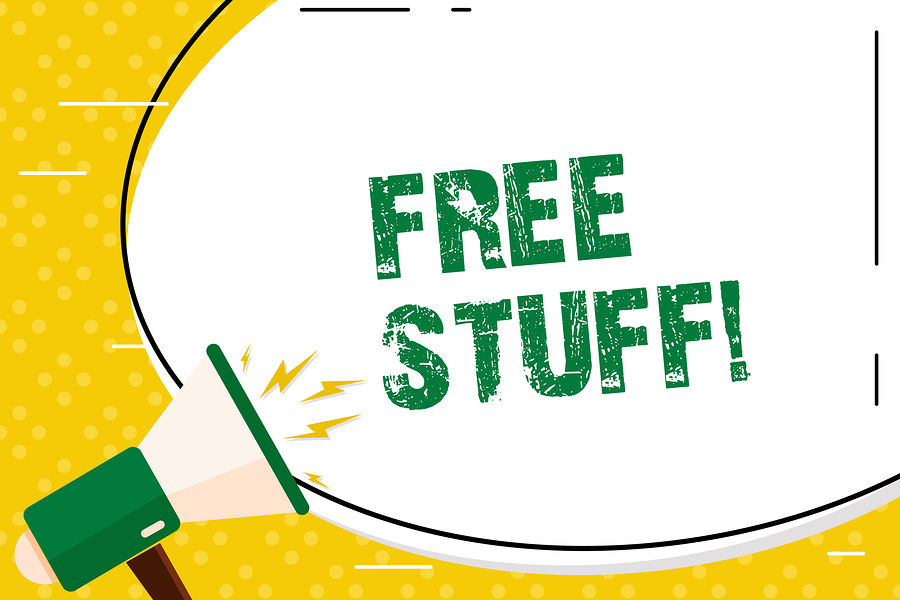 national nurses week deals-free stuff