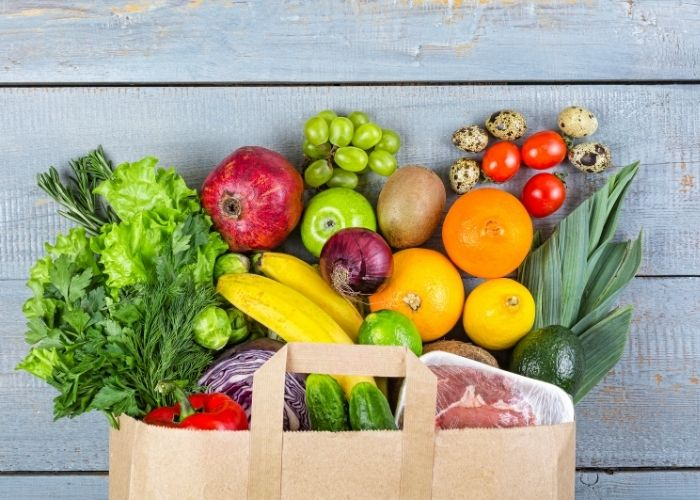 Healthy on a Dime: Eating Well While Spending Less