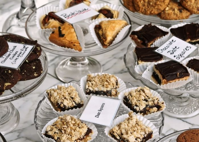 Beat the Sweet: How to overcome your sweet tooth