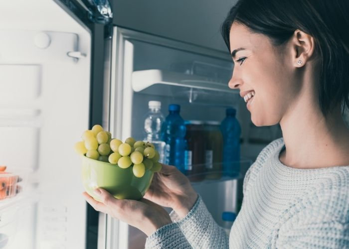 Snack Time: Healthy Choices for Snacking