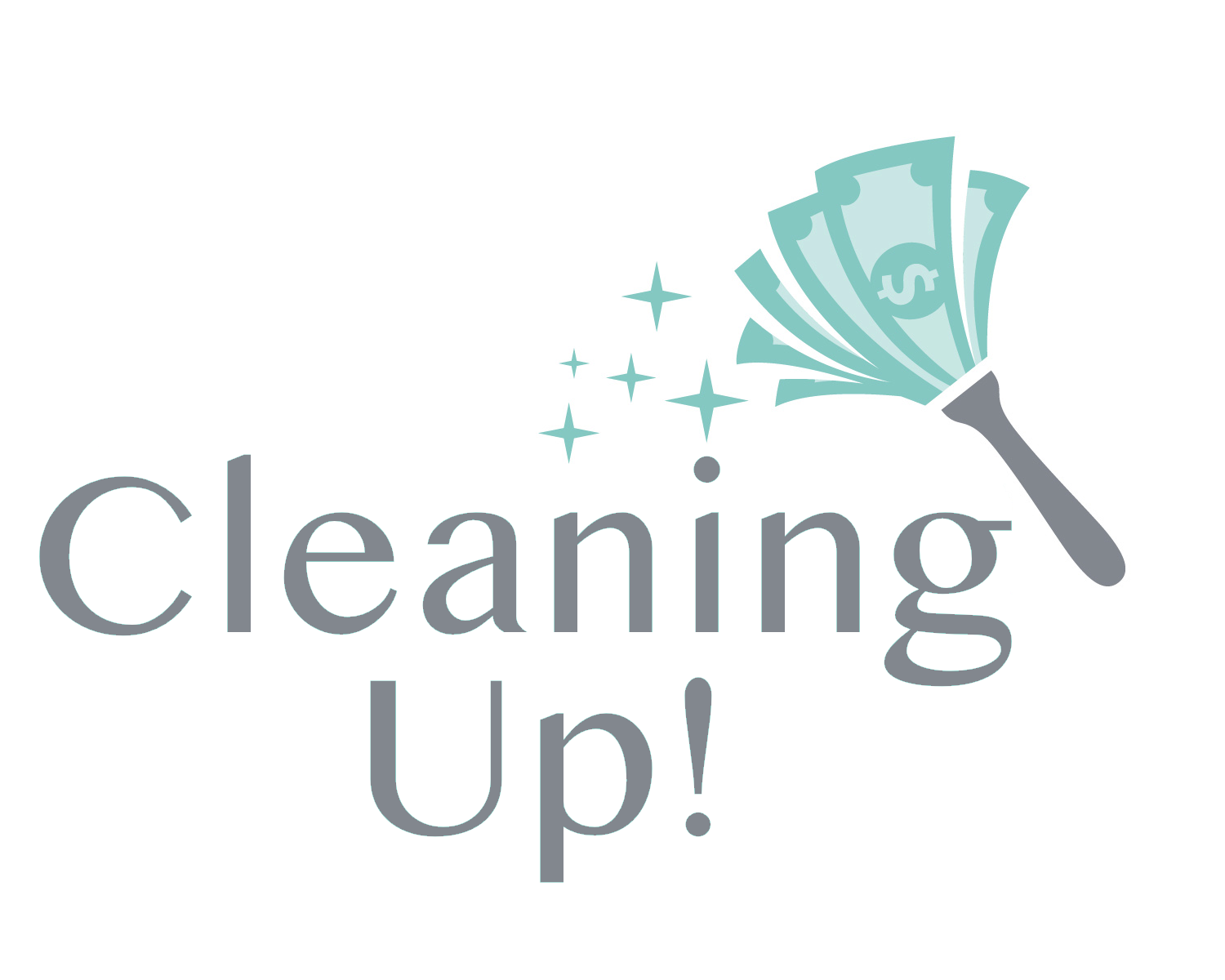 Cleaning Up! Mentoring & Consulting