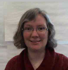 Melissa D'Agostino, Instructional Librarian
