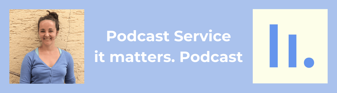 Podcast Service | #virtualcoffeedate | Hanna Steingräber