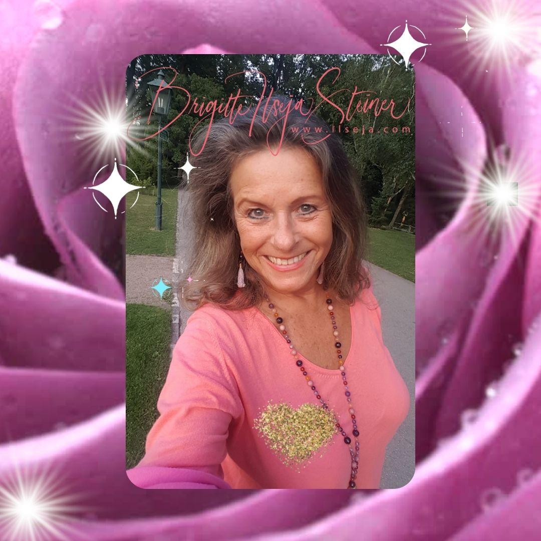 Termin mit Brigitte Ilseja Steiner