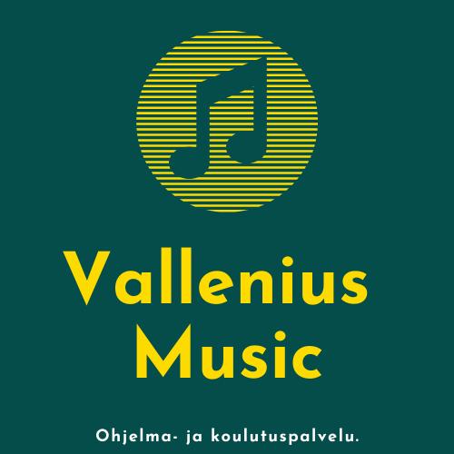 Laulutunnit, Vallenius Music