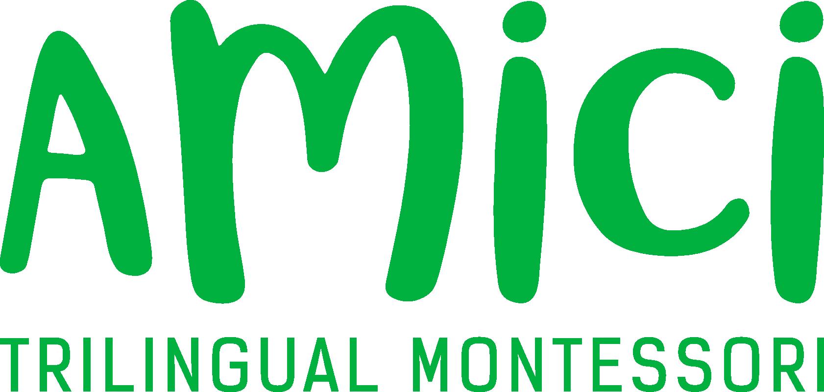 Amici Trilingual Montessori Tours