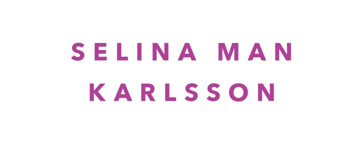 Selina Man Karlsson