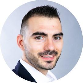 Session stratégique - Yannick BOUISSIERE