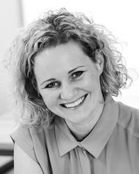 Sara Horsfall, CEO Ginibee