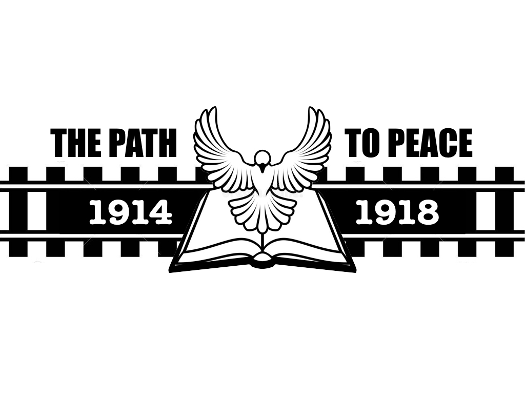 Welcome to The Path to Peace Tour