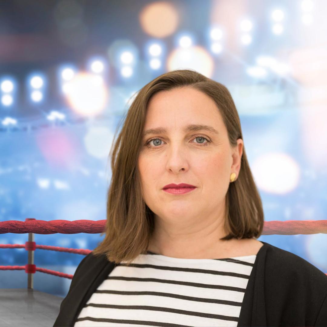 Kostenfreies Analyse- und Fokusgespräch mit Agnes Lobisch