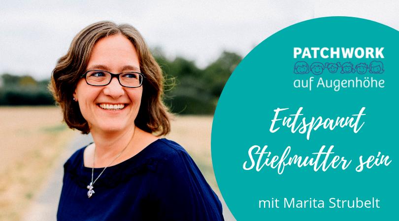 Marita Strubelt - Patchwork auf Augenhöhe