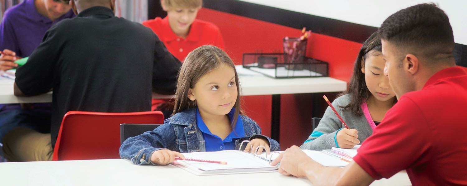 Schedule an Assessment with Mathnasium of La Costa