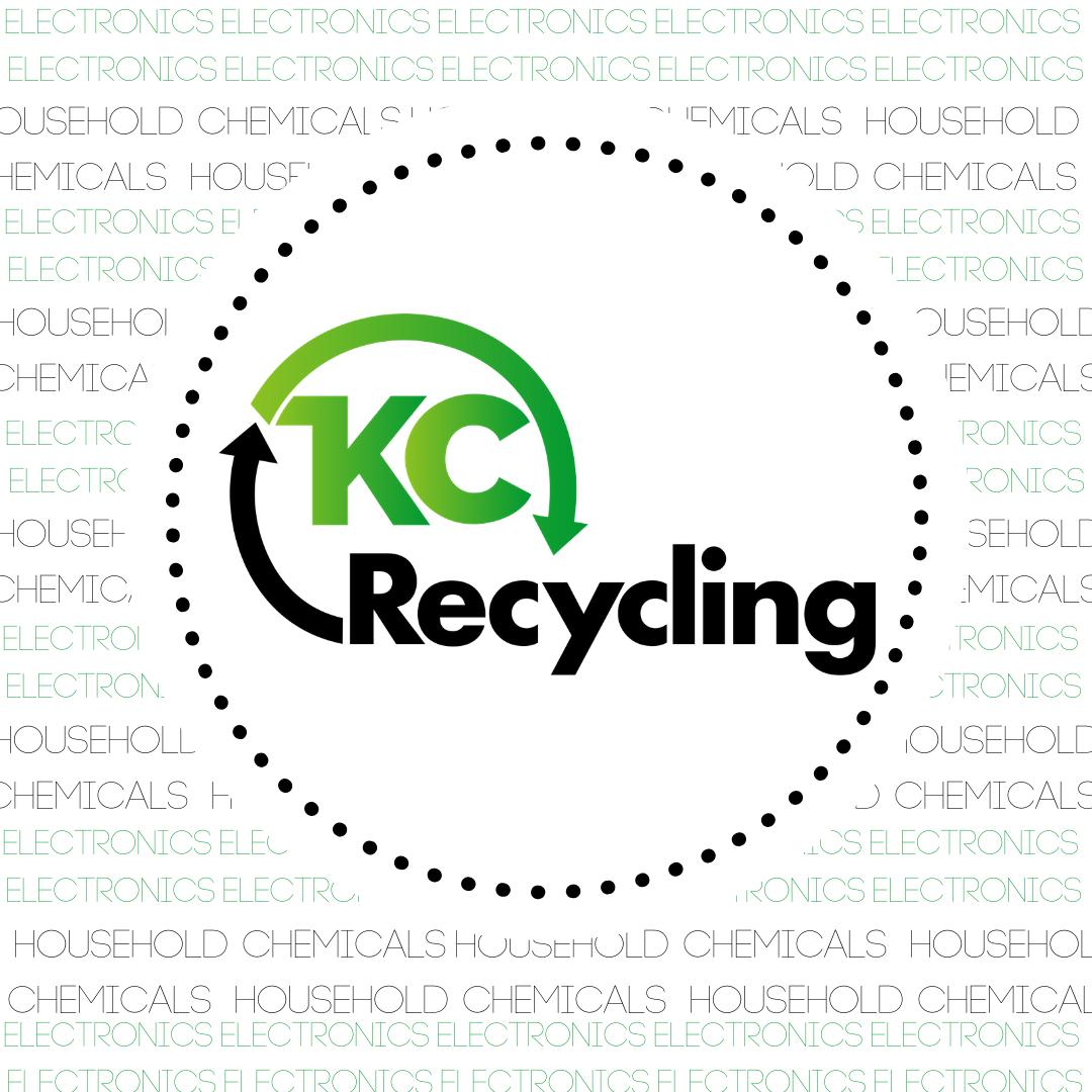 KC Recycling HHW Processing