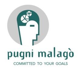 Pugni Malagò sas