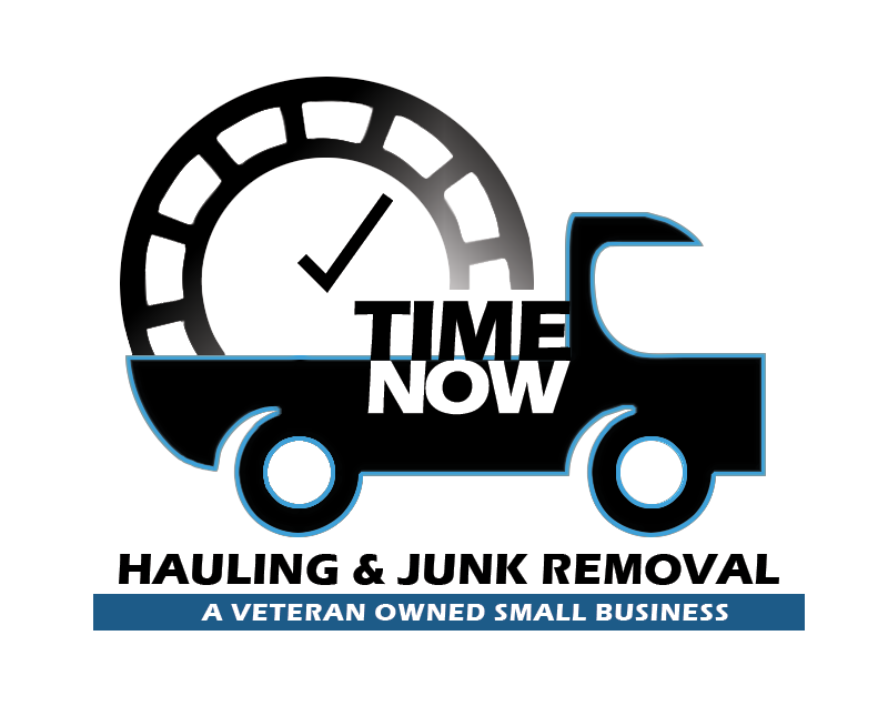 Time Now Hauling & Junk Removal