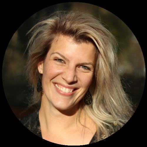 Tess Fliers - Spiritueel Business Visionair - Exclusieve Mentoring