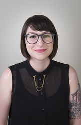 Michaela Keating: Liaison Librarian for Scholarly Communication