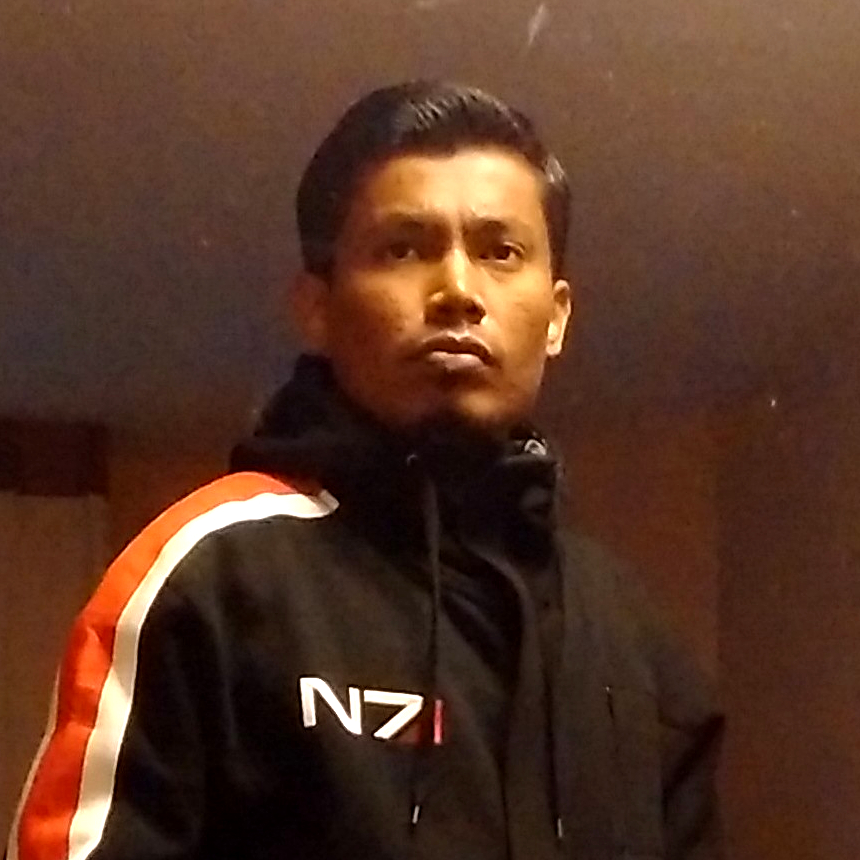 Mohammed Ismail Ansari
