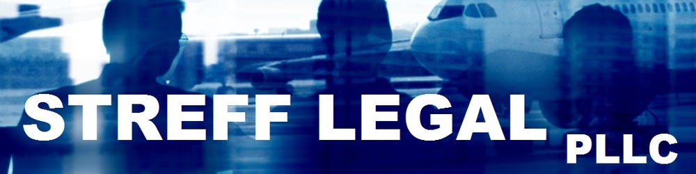 Streff Legal In Person - Concierge Booking