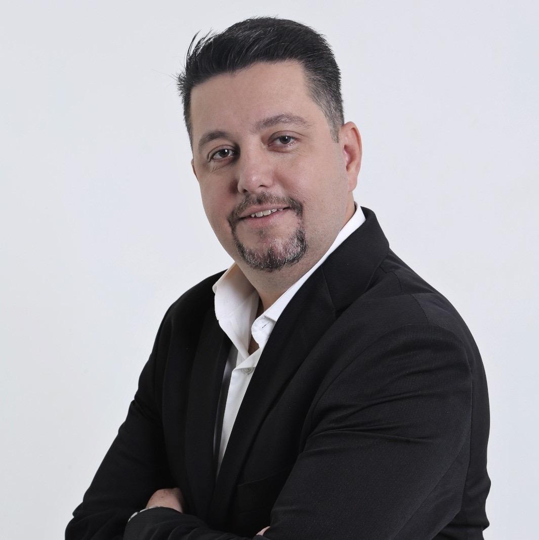 Marcos Lopes - Life & Professional Coach e Psicoterapeuta