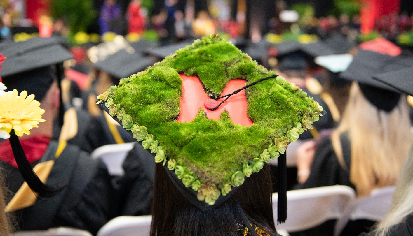 Environmental Science and Policy Undergraduate Program