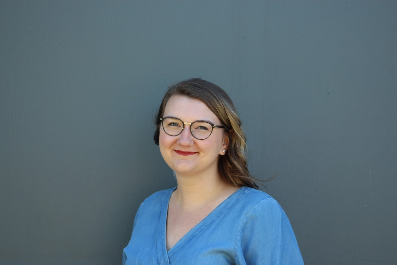 Emily Cardinal - Financial Aid Counselor