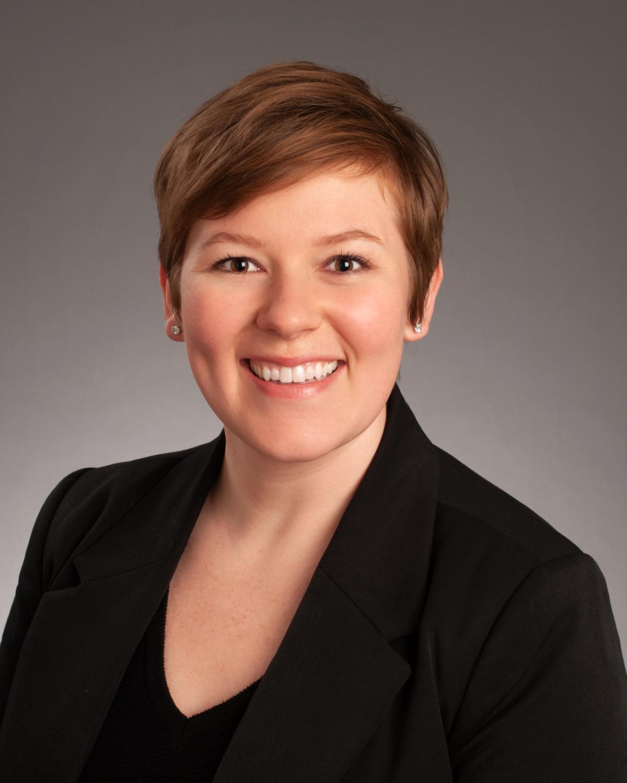 Heather Ropelato, Student Success Coach