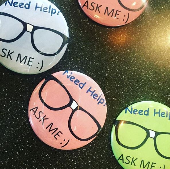 Get Research Help: Book an Individual Appointment With a Librarian.