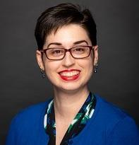 Jennifer Snoek-Brown, OER Librarian @ Tacoma Community College Library