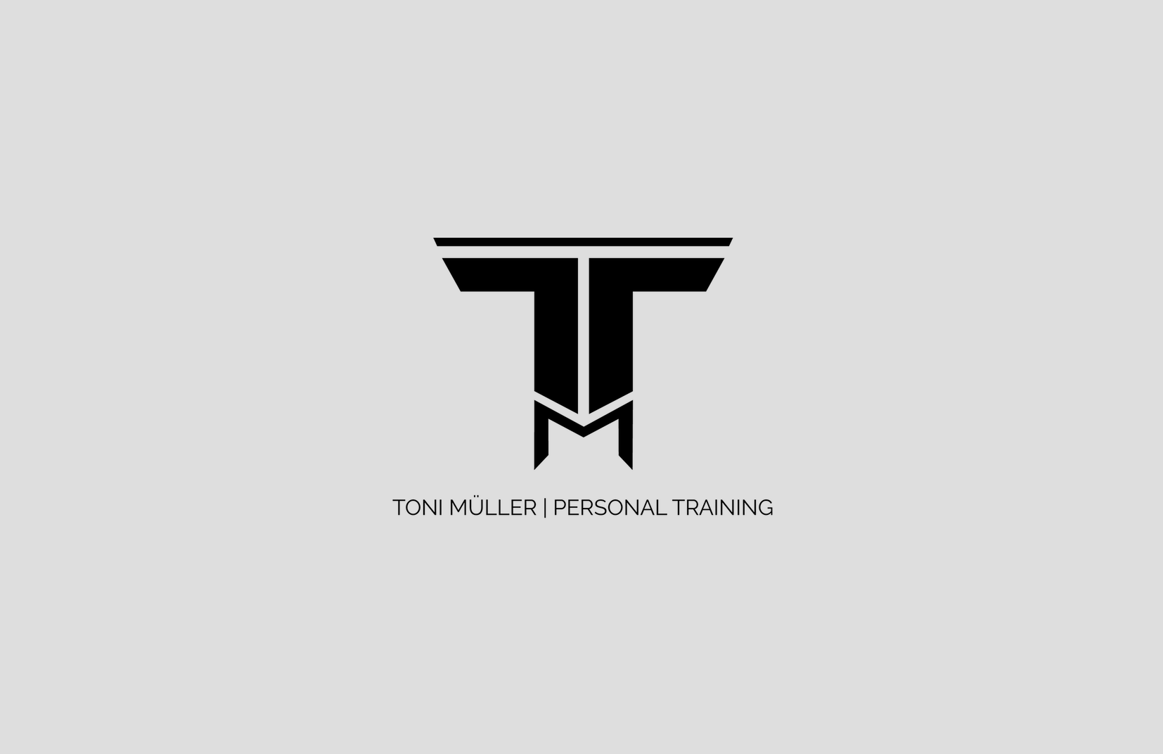 Toni Müller Personal Training