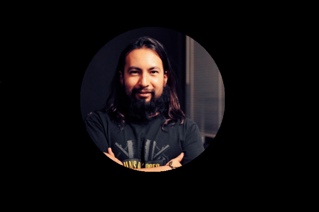 Agenda tu llamada con Omar Zarazúa de Zar Media Records