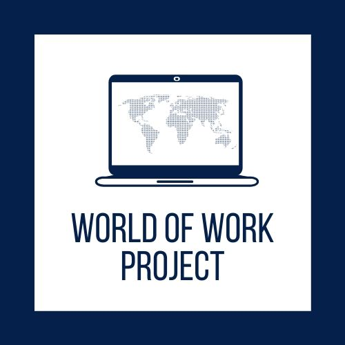 World of Work - Book a call