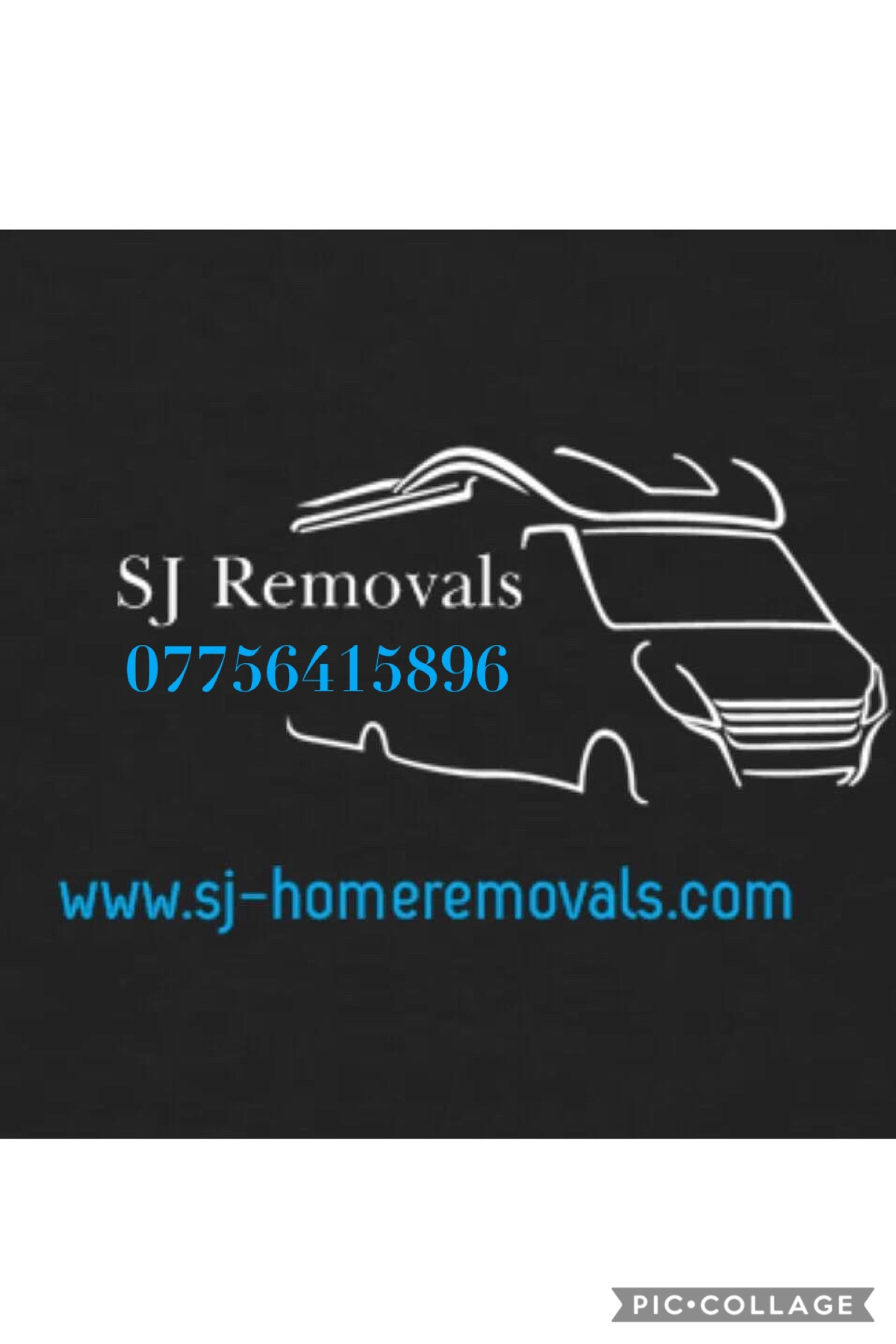 SJ Removals online booking