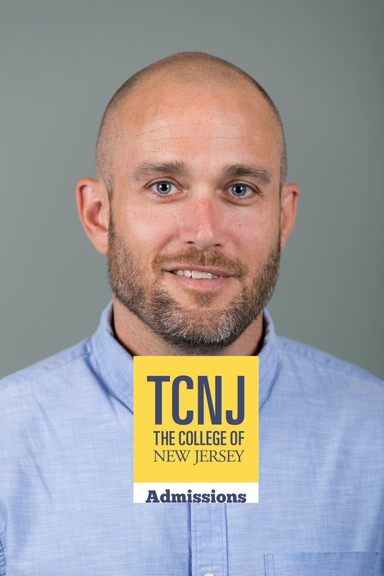 TCNJ Admissions Chat - Kevin Fay