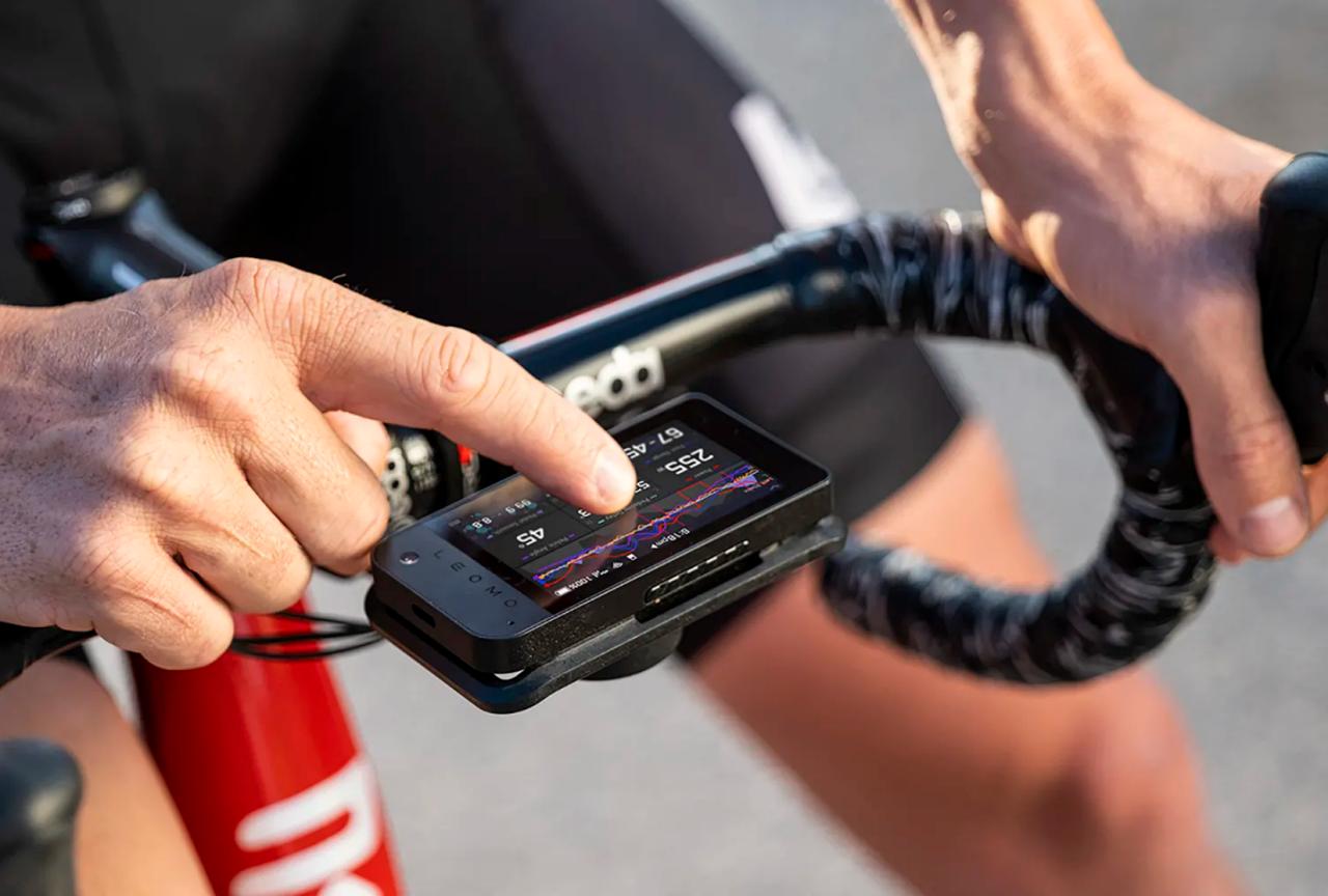 Cyclometry - Bikefitting auf der Strasse
