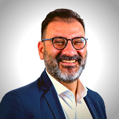 Agenda del Marketing Manager Vincenzo Catania